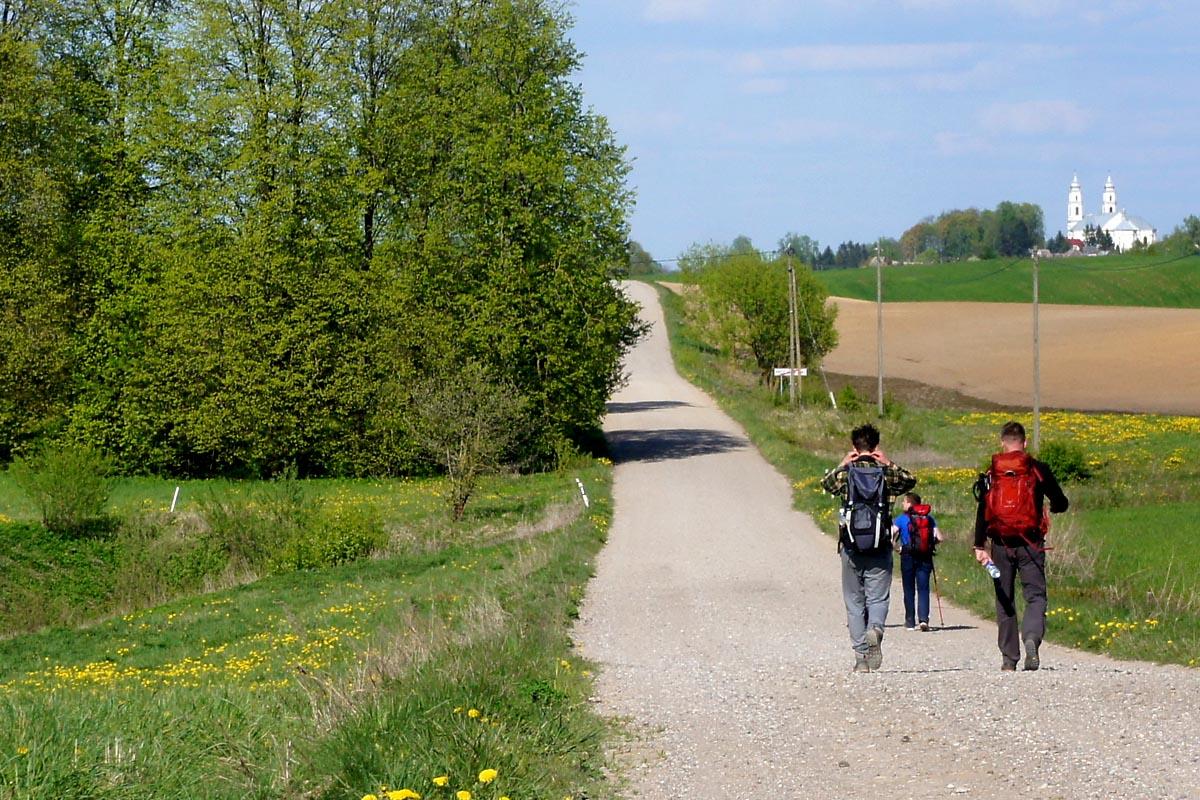 camino lituano apie mus 3